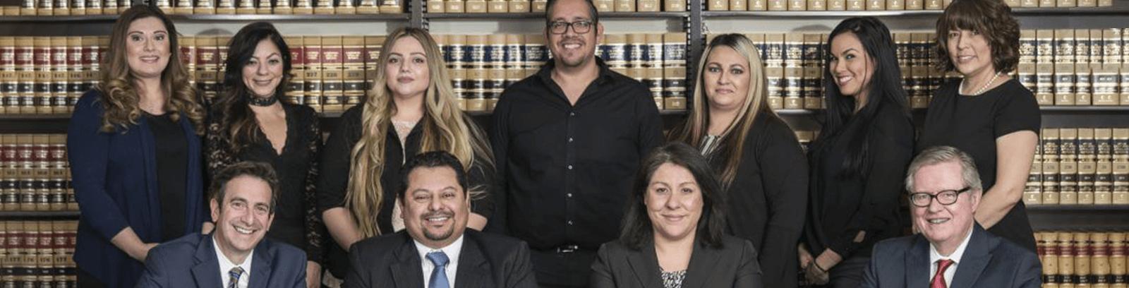 Abogados de Lesiones Personales en california