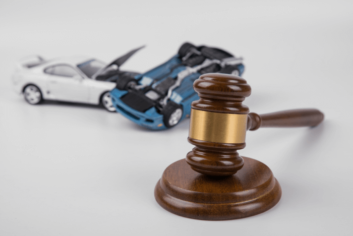 Car Accident Compensation California